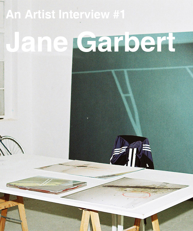 Jane Garberts Atelier, for mobile